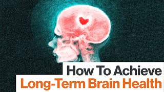Optimize Brain Health by Balancing Social Life with Downtime, says Dr. David Agus