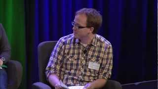 "Chris Gethard: ""Weird, NY"" 