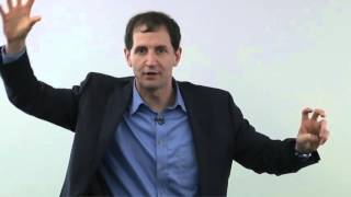 "Dan Shapiro: ""Negotiating the Nonnegotiable"" 