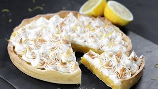 How To Make a Cream Pie