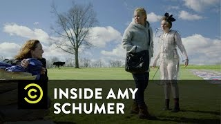 Inside Amy Schumer - Size 12
