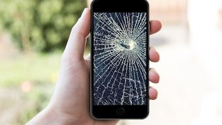 How To Fix a Cracked iPhone Screen