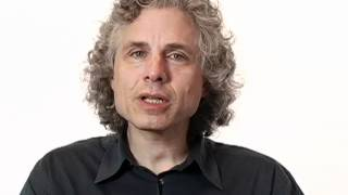 Steven Pinker on Language