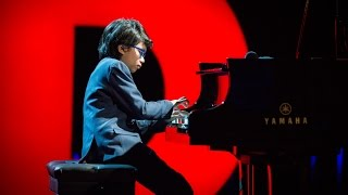 Joey Alexander: An 11-year-old prodigy performs old-school jazz