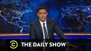 The Daily Show - President Obama's Transgender Bathroom Backlash