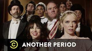 Another Period - The Turnt of the Century