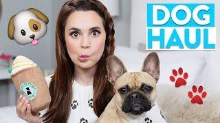 DOG HAUL!