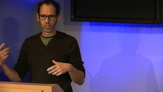 "Dan Jurafsky: ""The Language of Food"" 