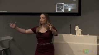"Jenn Lederer: ""Conscious Leadership"" 