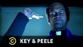 Key & Peele - Exorcist