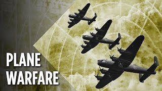 When Did Airplanes Revolutionize War Strategy?