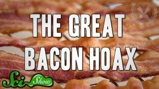 The Bacon Hoax & the Next REAL Food Shortage