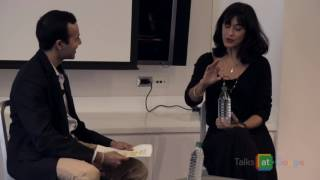 "Polly Samson: ""The Kindness"" and ""Perfect Lives"" 