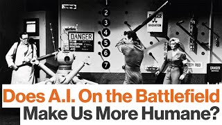 The Ethics of A.I. on the Battlefield Are Less Clear-Cut Than You Might Think