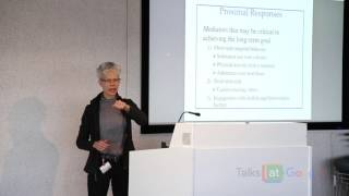 "Dr. Susan Murphy: ""Wearable Tech in Healthcare"" 