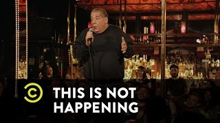 This Is Not Happening - Joey Diaz - A Santeria Prediction - Uncensored