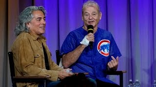 "Bill Murray & Mitch Glazer: ""Rock the Kasbah"" 