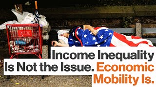 Poverty Is a Threat to Democracy, with Tavis Smiley