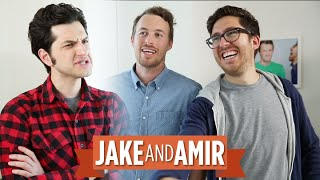 Jake and Amir Finale Part 2: Ben Schwartz (w/ Ben Schwartz)