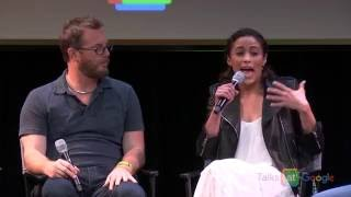 "Duncan Jones, Paula Patton, Toby Kebbell: ""Warcraft"" 