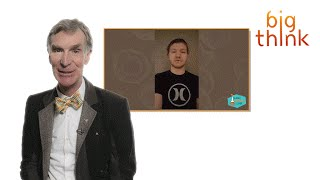 "Hey Bill Nye, ""Why Do We Grow Old and Die?"" #TuesdaysWithBill"
