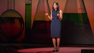 This tiny particle could roam your body to find tumors | Sangeeta Bhatia