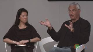 "Louie Psihoyos: ""Racing Extinction"" 