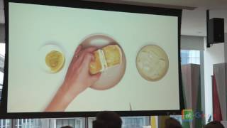 "Chef André Chiang: ""Creativity & Innovation — Both In and Out of the Kitchen"" 
