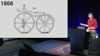 "Margaret Guroff: ""The Mechanical Horse"" 