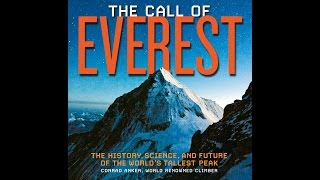 "Conrad Anker: ""The Call of Everest"" 