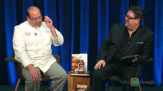 "Guest Chef Sal Scognamillo: ""Patsy's Italian Family Cookbook"" 
