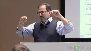 "Alonso Vera: ""Autonomy: Replacing Humans or Working with Them"" 