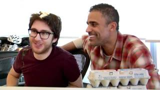Jake and Amir: Rick Fox 2