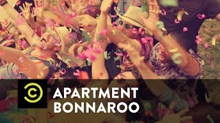 Apartment Bonnaroo