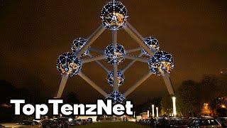 Top 10 Bizarre Feats of Architecture