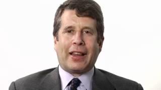 Peter Schaffer: Being a Criminal Defense Attorney