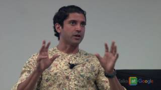 "Farhan Akhtar: ""Using the Creative Arts for Social Change"" 
