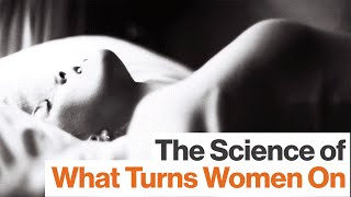 Porn Science: Female Sexual Response Is Contrary to Popular Belief, with Daniel Bergner