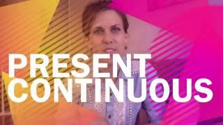 Present Continuous Verb Tense | Negative Sentences | RAMIREZ ENGLISH