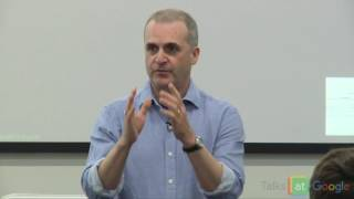 "Dr. Evan Thompson: ""Waking, Dreaming, Being"" 