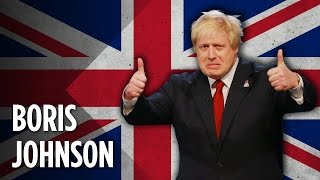 Who Is Boris Johnson?