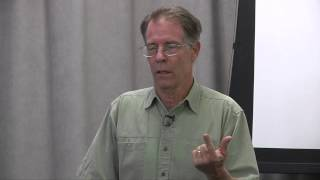 "Kim Stanley Robinson, ""Shaman"" 