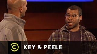 Key & Peele - Live Segment - Black Boy's Booty