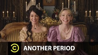 Another Period - The Claudette Sisters' Demise