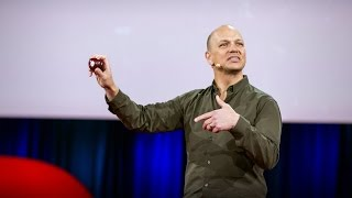The First Secret of Great Design | Tony Fadell | TED Talks