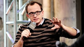Political Correctness in Comedy: Is It Making Us Too Afraid to Be Funny? With Chris Gethard