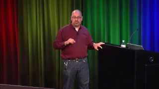 "Dave Goldberg, ""The Universe in the Rearview Mirror..."" 