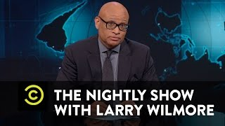 The Nightly Show - Alton Sterling's Death & Black Lives Matter