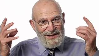 Oliver Sacks on Humans and Myth-making
