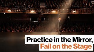 Tips on Stage Performance from Spoken-Word Poet Sarah Kay